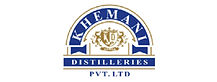 khemani distilleries logo