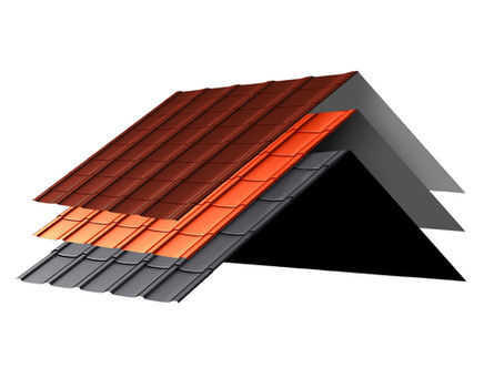 Why choosing the colour of your Aluminium Roofing Sheet is important?