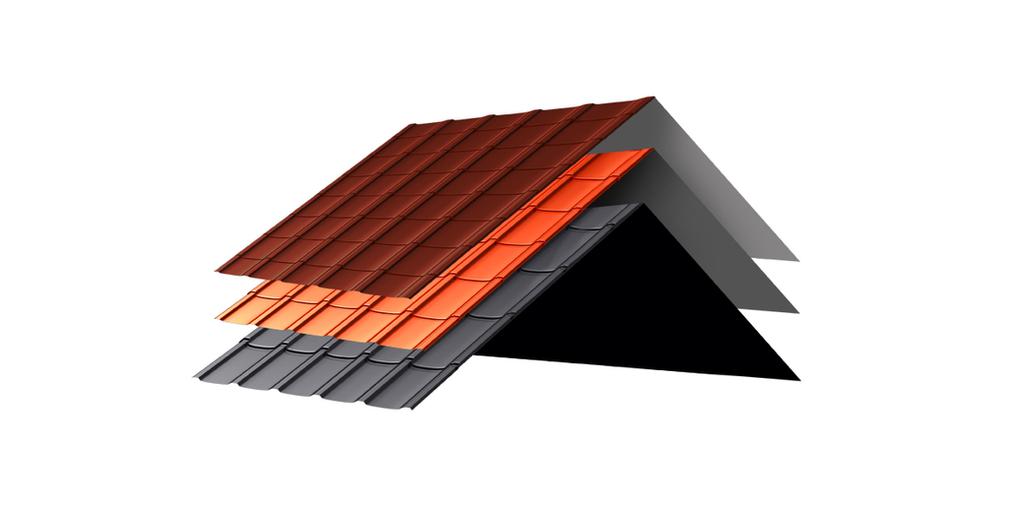 Oralium - Best Aluminium Roofing Sheets | India