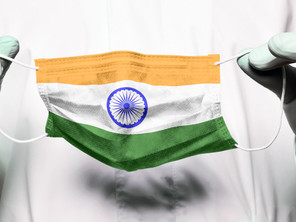 Oh India! – Stay Strong and Believe