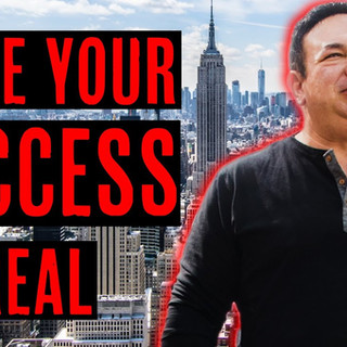 Make Your Success Real
