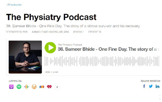 The Physiatry Podcast