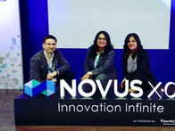 Behind the Scenes of Novus X.0 Inauguration