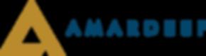 Amardeep Constructions Logo