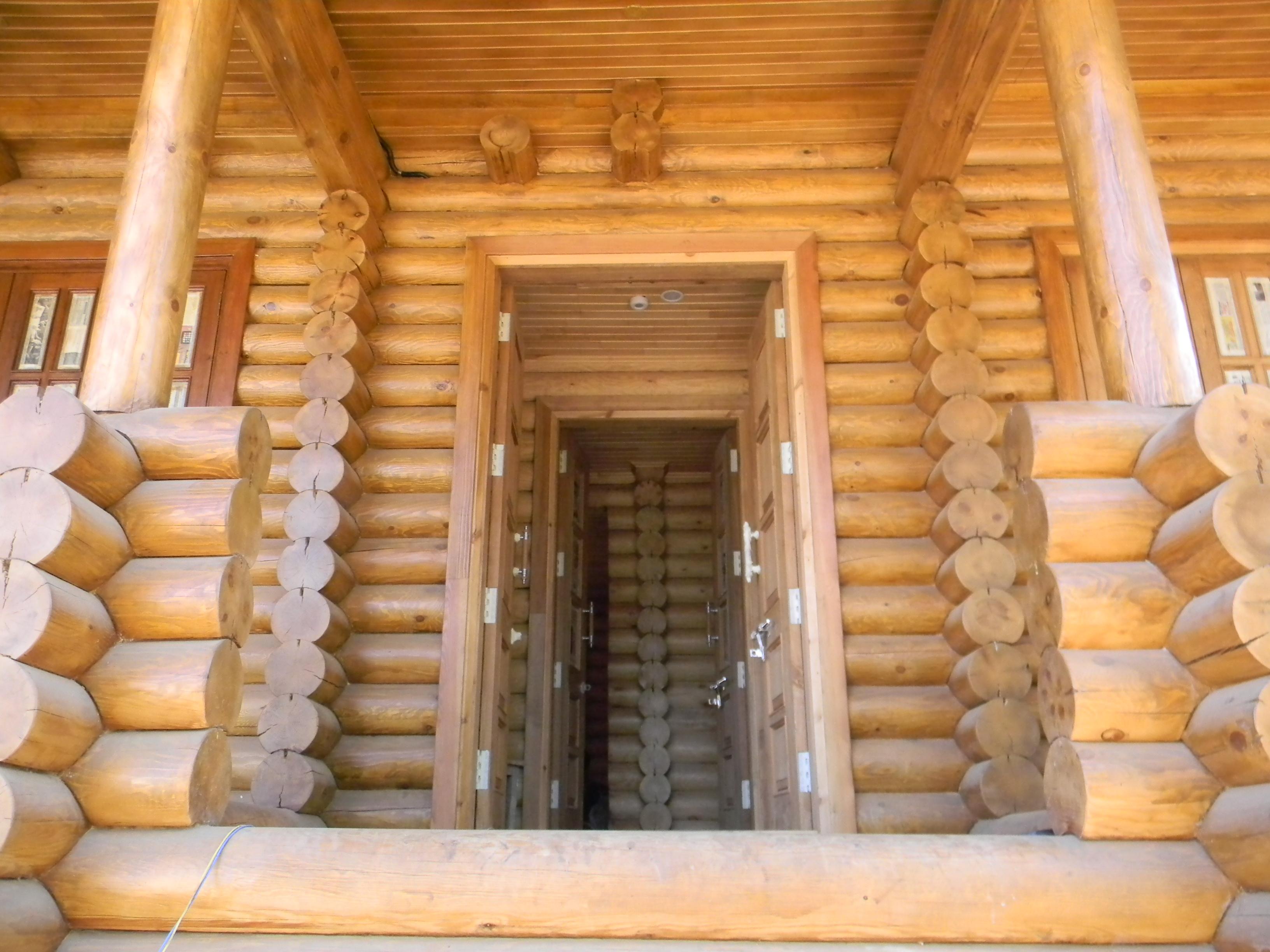 panvel - entrance