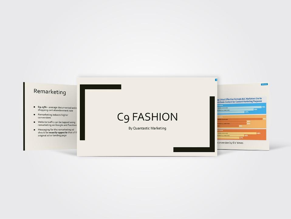 C9 FASHION