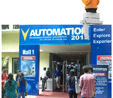 Automation Expo 2016: Looking back