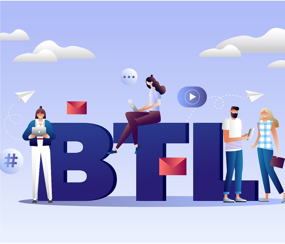 Best BTL campaigns of 2019 - Quantastic