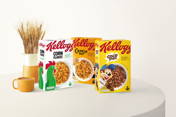 Best BTL campaigns of 2019 - Kelloggs - Quantastic