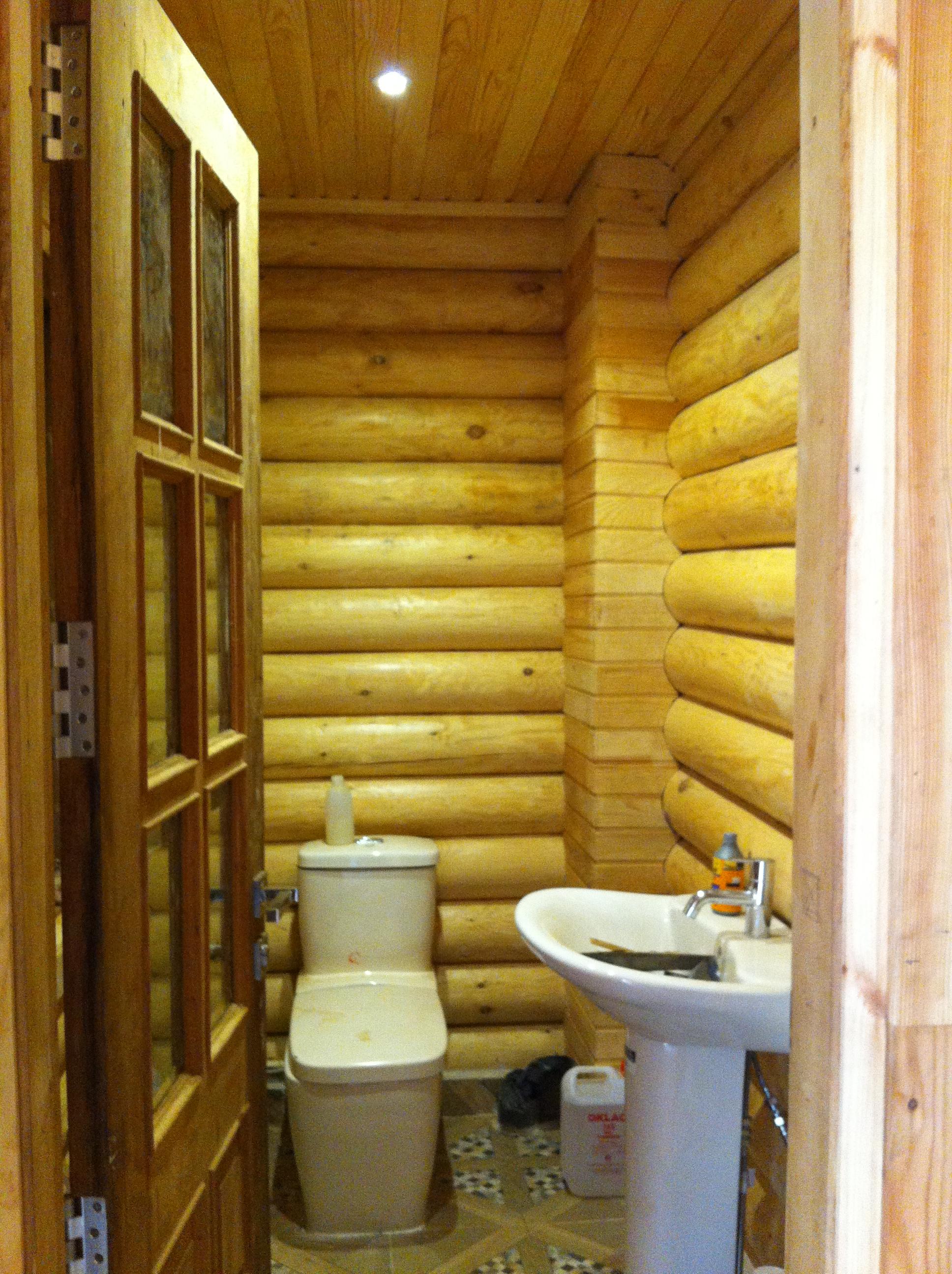 panvel -  bathroom