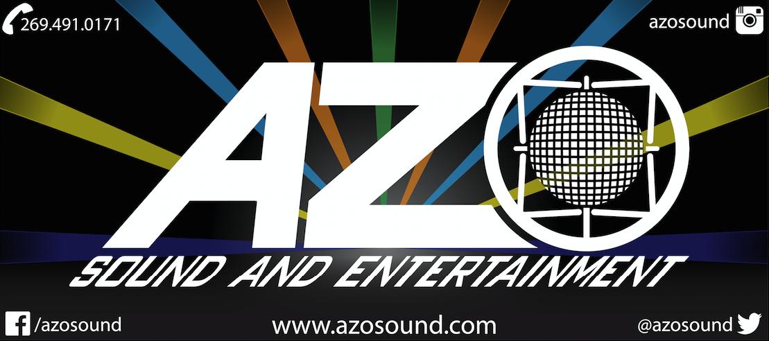 AZO Logo w/ Contact Information