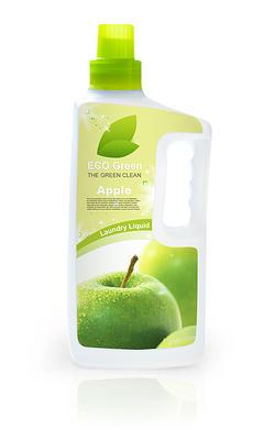 Apple Laundry Liquid
