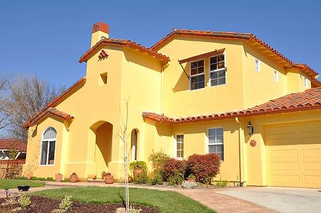 exterior house painting san luis obispo
