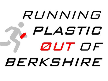 Running Plastic out of Berkshire