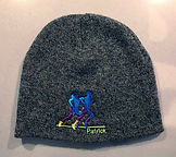 Berkshire Trail Runners Beanie