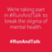 mental health help from running in Bracknell Berkshire