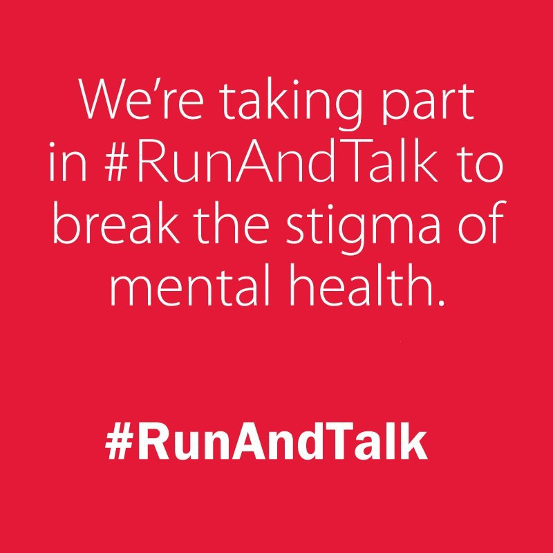 ~RunAndTalk - Running and mental health in Berkshire
