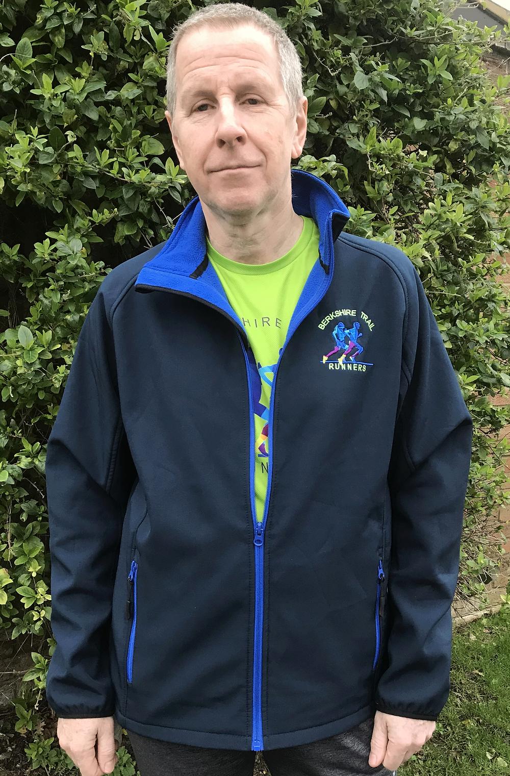 Berkshire Trail Runners - Softshell Jacket