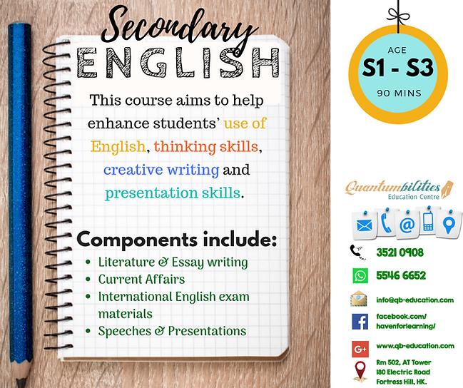 7-QB Secondary English_ Sept 2018 (1).pn