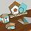 Thumbnail: SketchUp Desk Set