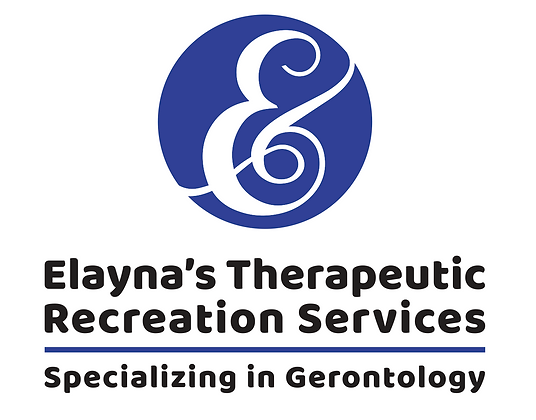 Elayna's Recreational Therapeutic Services