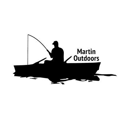 Todd Martin Outdoors