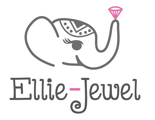 Ellie Jewel Logo