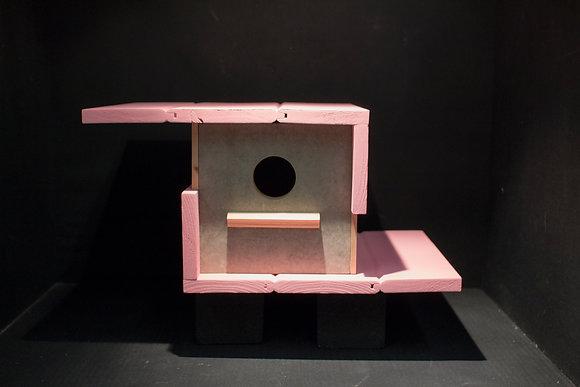Birdhouse Design & Fabricate