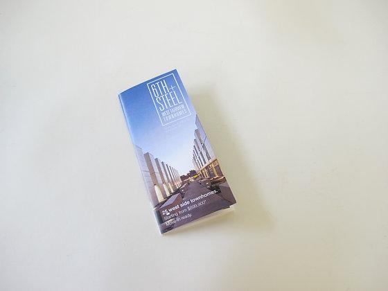 6th + Steel Brochure