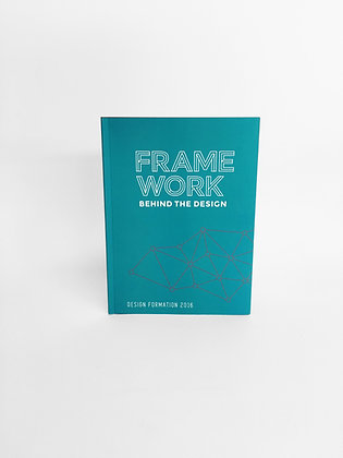 Framework 2016 Grad Book