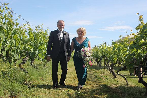 Denice & John Wedding