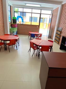 Kinder y preescolar Maren Kids