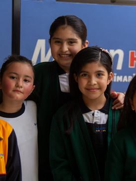 Escuela Primaria Maren Kids