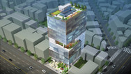 OO정형외과 복합빌딩