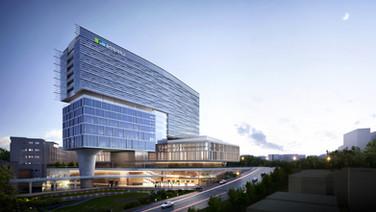 순천향대학교 천안새병원