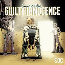 SOC Coverart Artwork - Guilty Innocence.