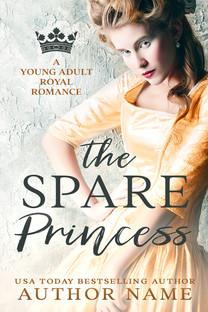 The Spare Princess.jpg