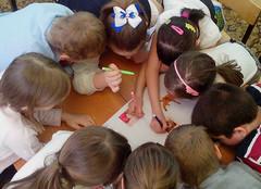 Как развивать словарный запас ребенка?