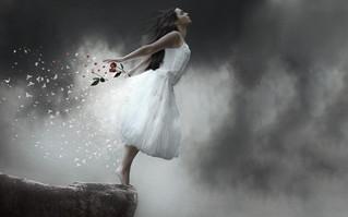 Исчезнувшая душа или как вернуть себе радость жизни