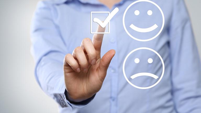 Optimización de los análisis de la satisfacción
