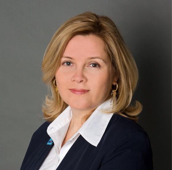 Светлана Валерьевна Ладейщикова