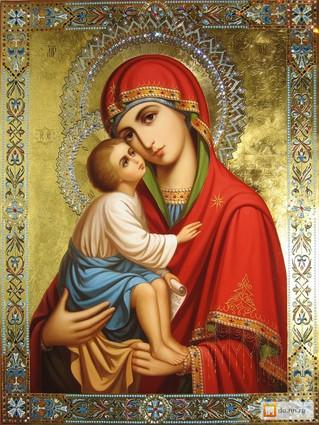 Рассуждения психолога на тему образа идеальной матери
