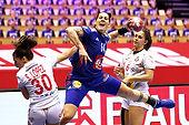 Euro2020 handball féminin