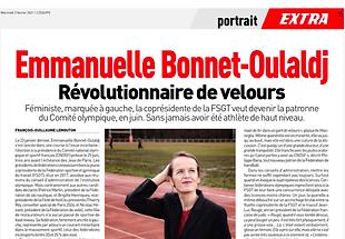 Portrait Emmanuelle Bonnet Oulaldj dans L'Équipequipe.png