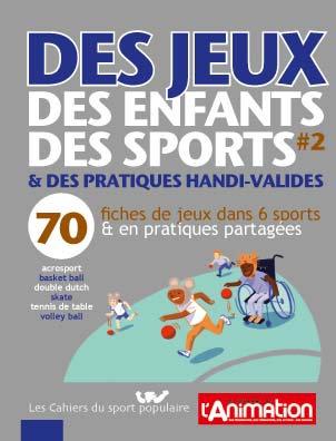 DES JEUX DES ENFANTS DES SPORTS #2