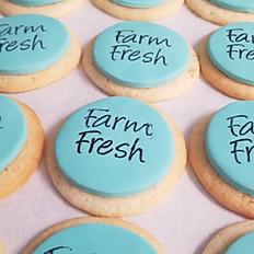 Custom Cookie example1