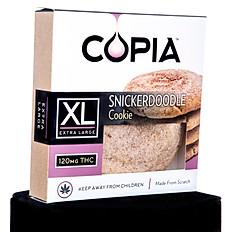 XL Snickerdoodle Cookie