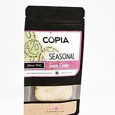 Seasonal Sugar Cookie
