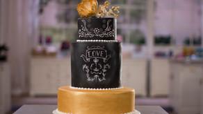 CHALKPAINT CAKE