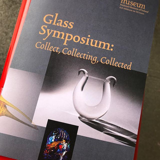 GlassSymposNMI on Event